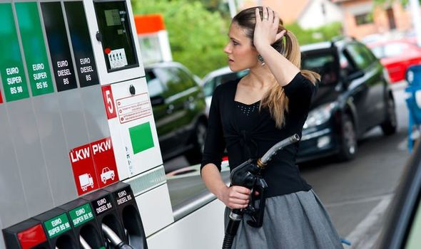 Gas pump tip may stop you making this widespread mistake at a petroleum station