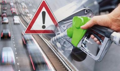 Easter fuel WARNING - Why you should refuel your petrol or diesel car TODAY