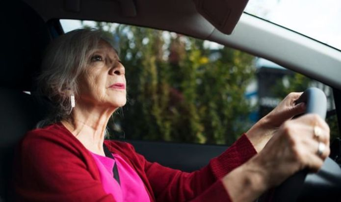 Elderly drivers could face tough new road restrictions - curfews and distance limits