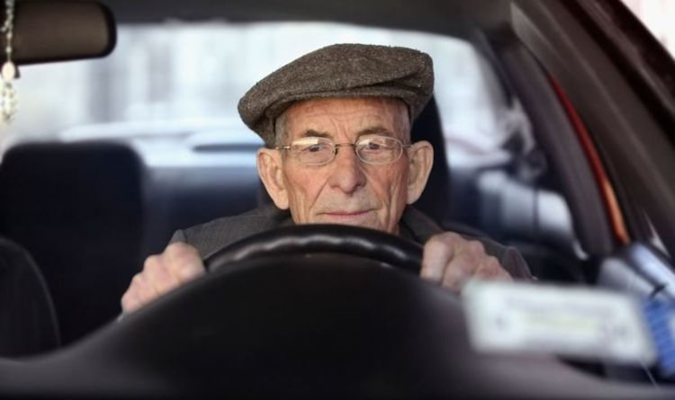 Drivers attack elderly road restrictions warning 'freedom is coming to an end'