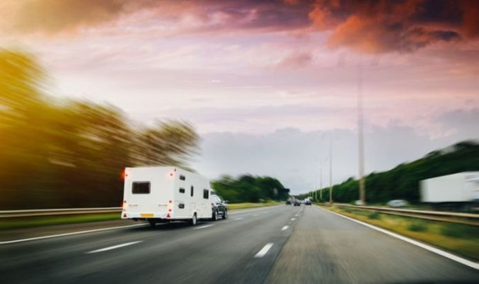 Older drivers to face different caravan and motorhome rules this summer