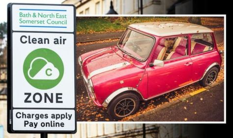 New car tax changes are a 'big worry' for classic car owners and may see cars 'disappear'