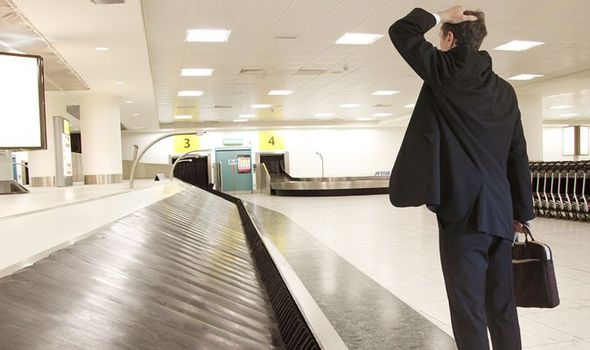 Baggage: Skilled reveals high causes baggage go lacking throughout travels - and the best way to keep away from it