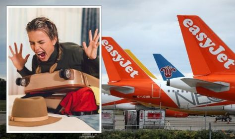 EasyJet: Five 'clever tricks' to get around the budget airline's flight rules