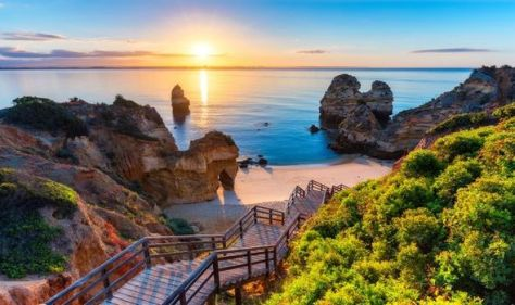 Portugal changes travel entry rules - what are the latest requirements for the UK?