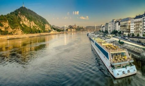 Post-Covid cruise tips to 'enjoy holiday to fullest'- including small ships & river cruise