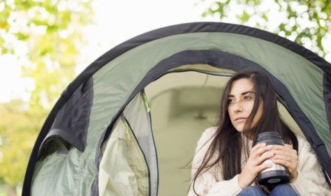 Campers share tips for a successful camping trip: 'worked a treat'