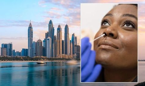 Dubai holidays: What are the latest UAE travel rules and can Britons visit? FCDO warning