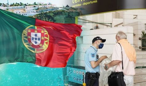 Portugal: New travel rules come into force in days - What is the latest FCDO advice?