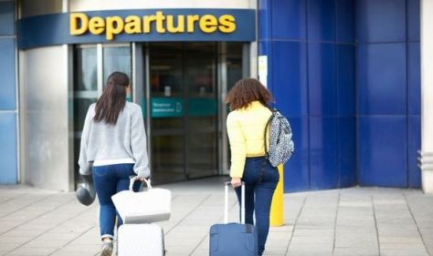 Flight prices could soar with potential new 'green' travel taxes on flying