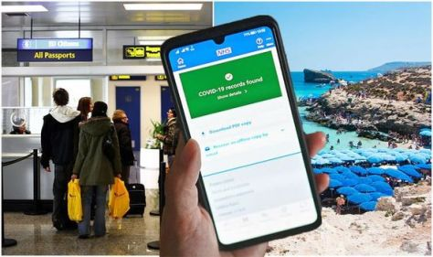 Malta holidays: What are the latest entry rules for Britons? FCDO issues update