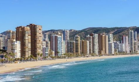 British home buyers in Spain's Costa Blanca fall by half as expat community could shrink