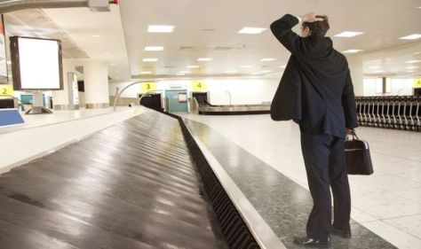 Heathrow chaos: British tourists 'forced to fly without luggage' - 'Happy half-term!'