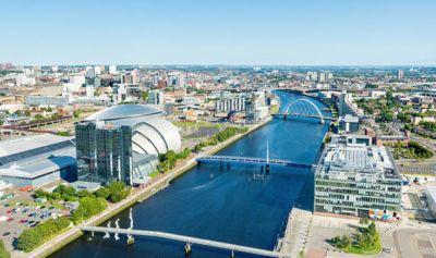Glasgow is full of vibrant art, culture cuisine says Laura ...