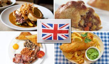 Image result for british food