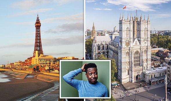 famous british landmarks, famous uk landmarks, famous landmarks, landmarks in the uk, british listed buildings, quiz questions, london, landmarks of l