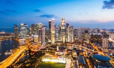 November holidays: Singapore