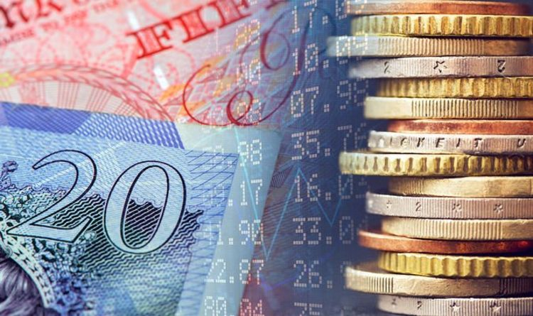 "Euro Pound Exchange Rate: GBP Could ""Struggle"" This Week - Should You Buy Vacation Money? 