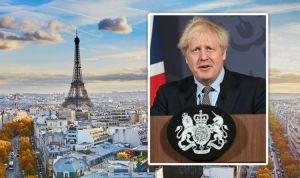 Θα χρειαστώ βίζα για τη Γαλλία μετά τη συμφωνία Brexit;  |  Ταξιδιωτικά νέα |  Ταξίδι