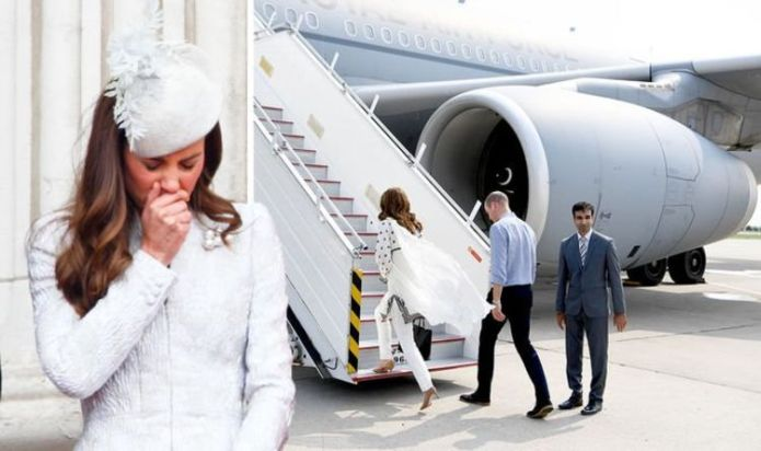 Kate Middleton: What she must do on royal trips away as state visits branded 'exhausting'
