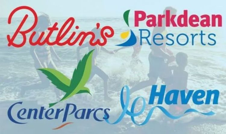 Camping, caravan & staycations: Center Parcs, Butlins, Parkdean & Haven holiday updates