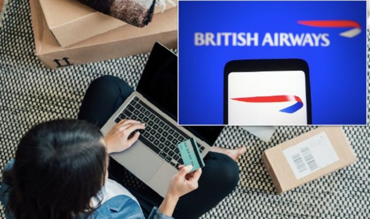 Flights: British Airways launches double Avios points for customers but you must act fast