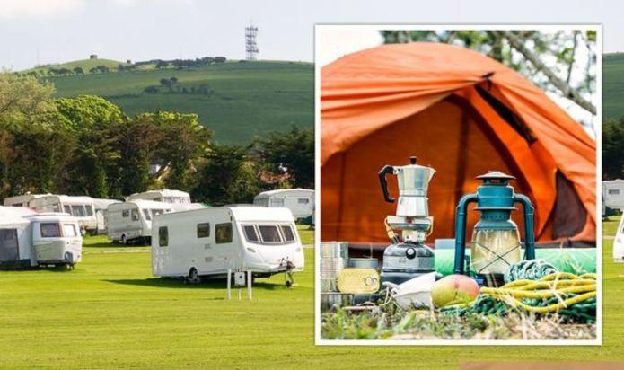 UK camping, caravan & holiday updates as lockdown eases - Center Parcs, Butlins & more