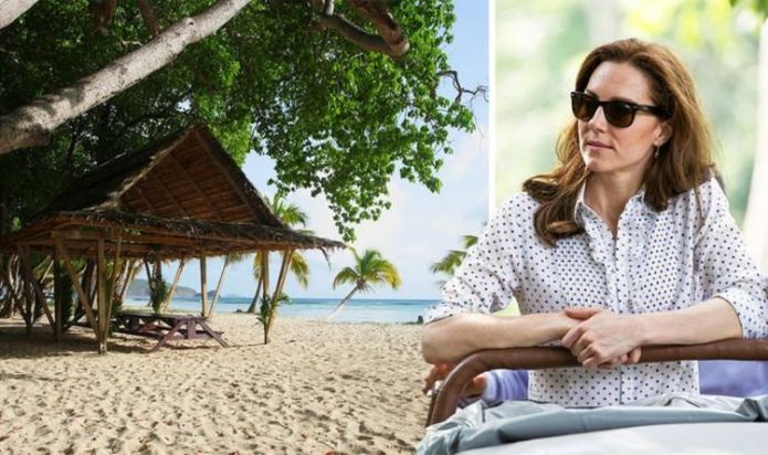 Kate Middleton: What her family get up to on holidays and what 'always' happens to Kate