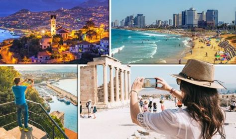 Holidays: Expert predicts green list countries open to UK tourists this summer