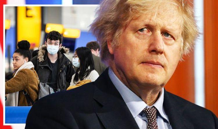 Vaccine passports confirmed - Boris Johnson says travel documents 'definitely' needed