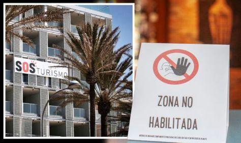 Spain holidays: Devastation for hotels as 'unthinkable' Easter sparks concern for summer