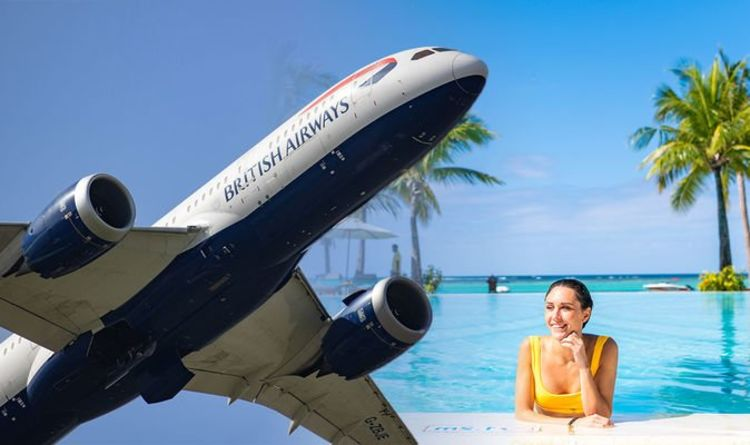 British Airways holidays: New sale boasts holiday deals for the USA and Dubai from £329