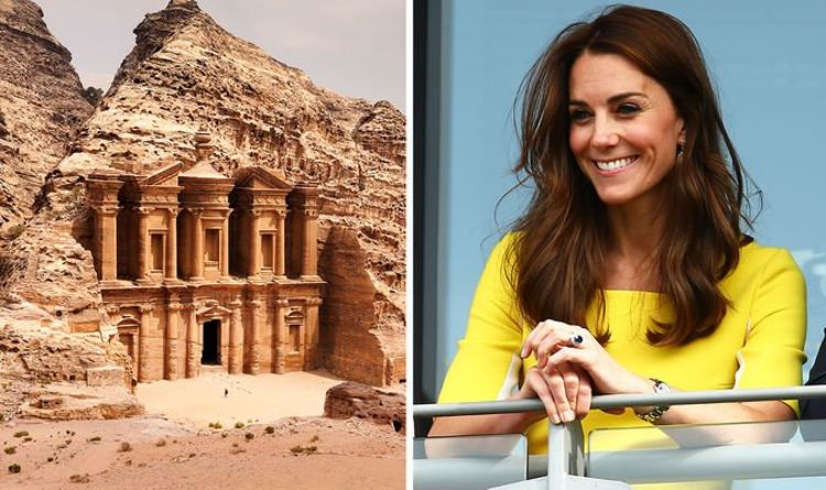 Kate Middleton: Duchess of Cambridge's unlikely travel skill from early jet-setting