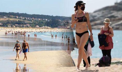 Spain to maintain coronavirus restrictions into holiday season - 'Covid has not gone away'