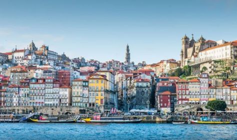 Portugal holidays: Best places to visit when borders open next week