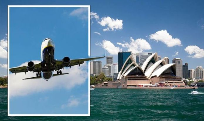 When can we travel to Australia from the UK? The LATEST travel updates