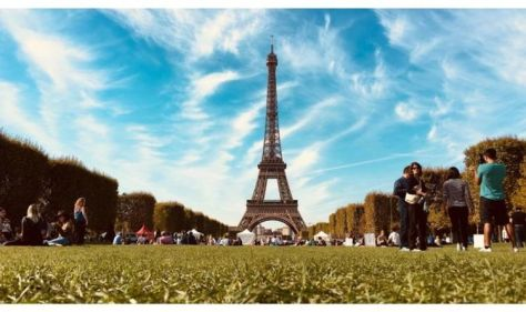 Is France closing its doors to British travellers?