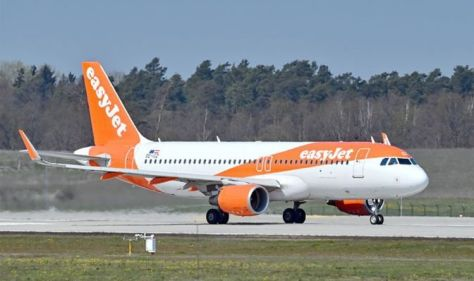 Green activists furious over EasyJet new domestic routes - 'more viable by train'