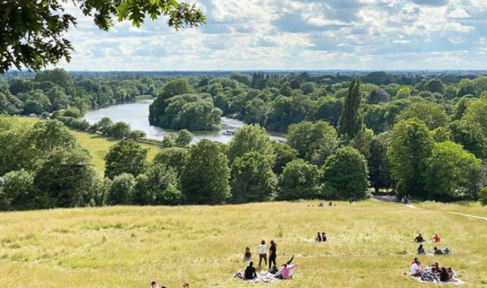 UK holidays: Newcastle upon Tyne named Britain's most popular picnic spot