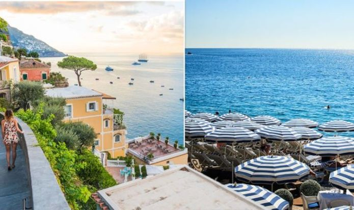 France and Italy could be the next holiday hotspots to make the green list in July