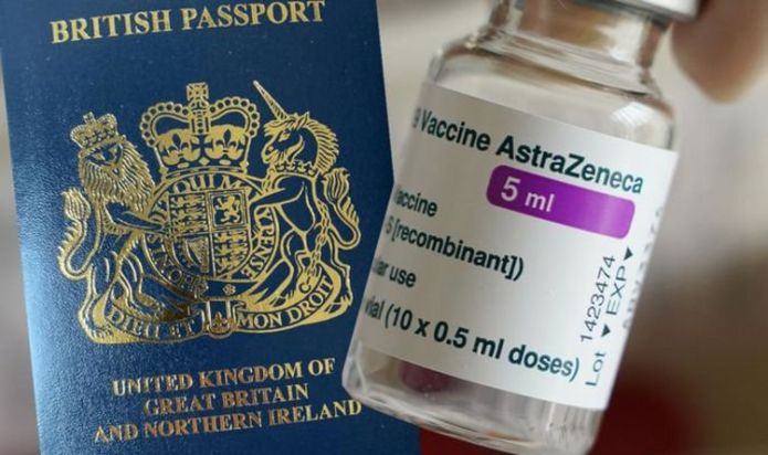 AstraZeneca EU travel ban backlash: 'Permanent disappointment'
