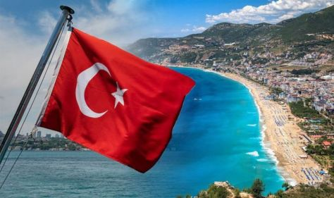 Turkey holiday optimism as nation 'cleans up data' - 'Their time is about to come'