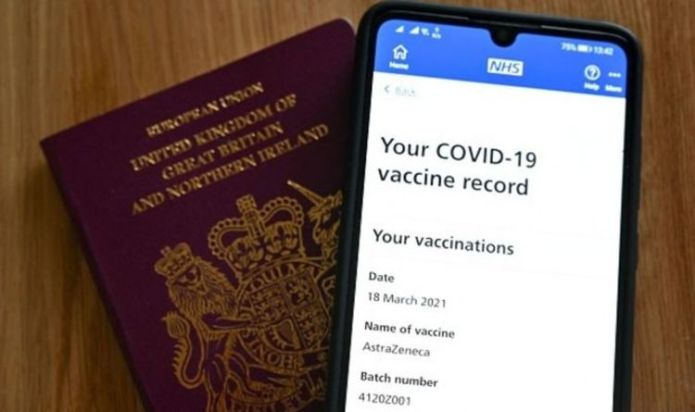 Can you travel without having the Covid vaccine?