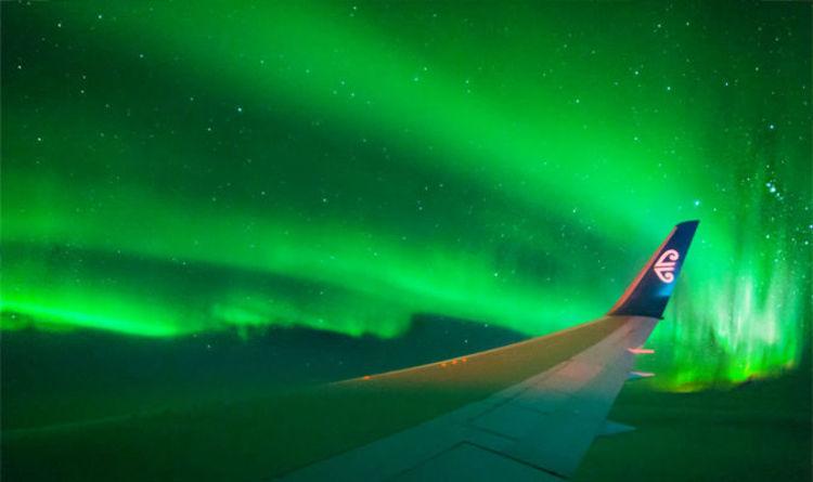 Northern Lights Holidays 2017
