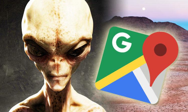 Blanket Street Alien Picture Google