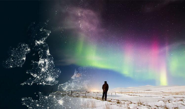 News Northern Lights Tonight