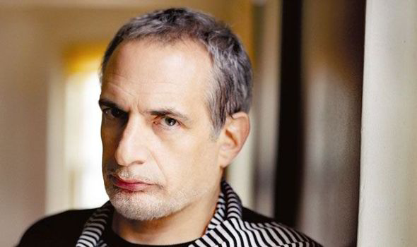 Steely Dan Legend Donald Fagen Talks About His Biography