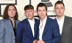 Znalezione obrazy dla zapytania Arctic Monkeys 2018