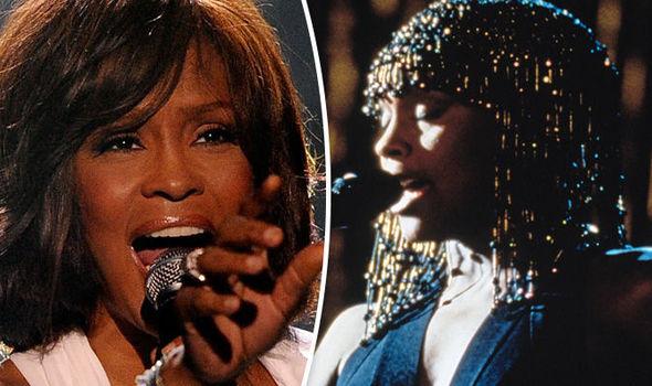 Whitney Houston NEW music - Unreleased songs for Bodyguard ...