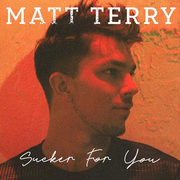 X Factor's Matt Terry